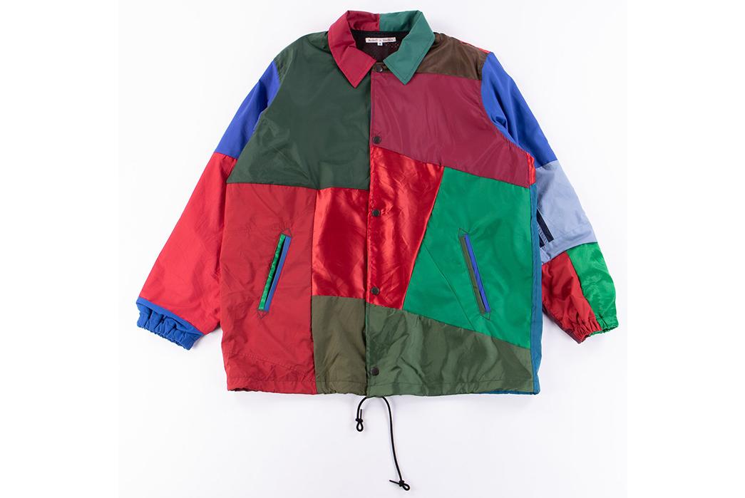 Needles-Rebuild-Coach-Jacket-multicolor-front