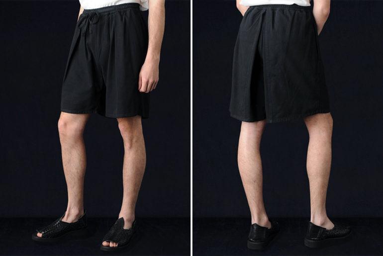 Prospective-Flow-Tanma-Shorts-black-model-front-back</a>