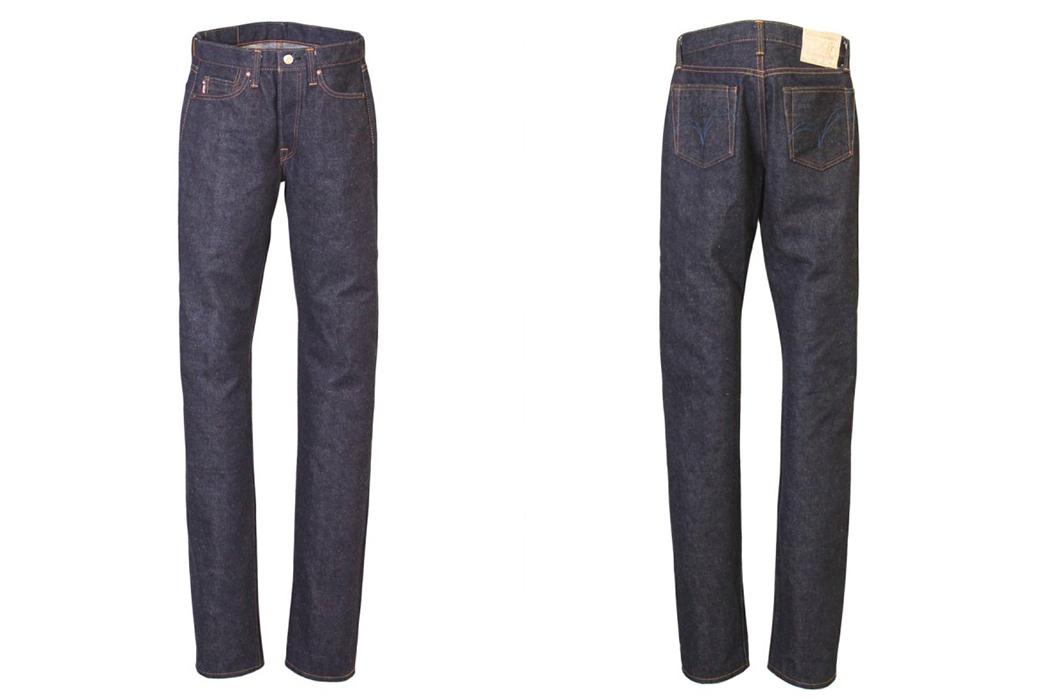 Samurai-Jeans-x-Denimio-S710XX16OZ-DMO-Raw-Denim-Jeans-front-back