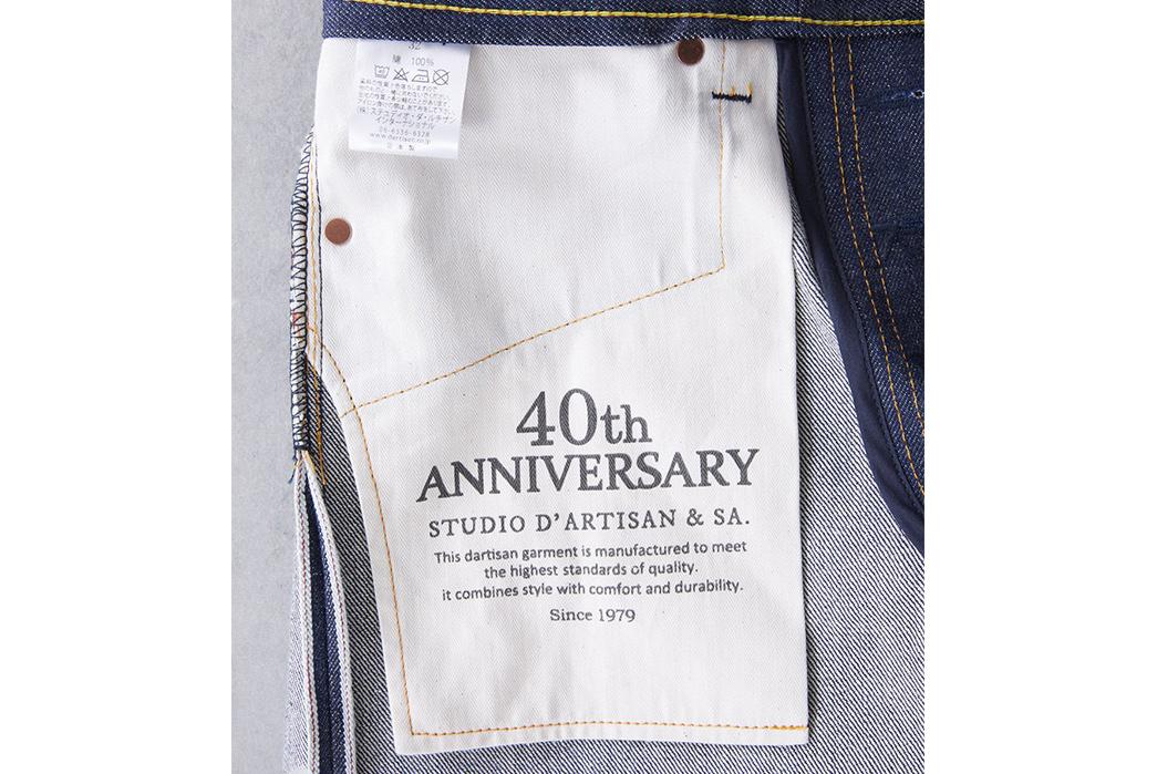 Studio-D'Artisan-SP-031-40th-Gent-Natural-Indigo-inside-pocket-bag