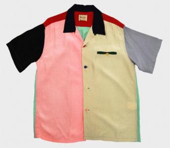 Sugar-Cane-Spins-a-Set-High-Density-Rayon-Shirts-multicolor-front