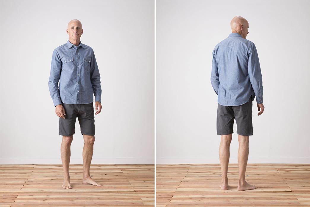 Tellason-Fatigue-Short-grey-model-front-back