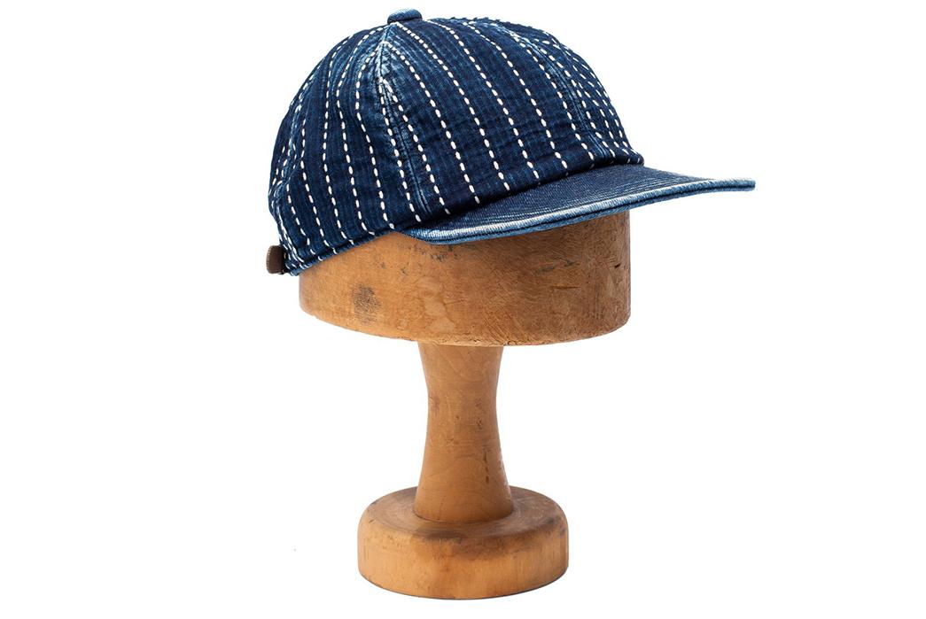 The-Factory-Made-Sashiko-Hats-blue-2