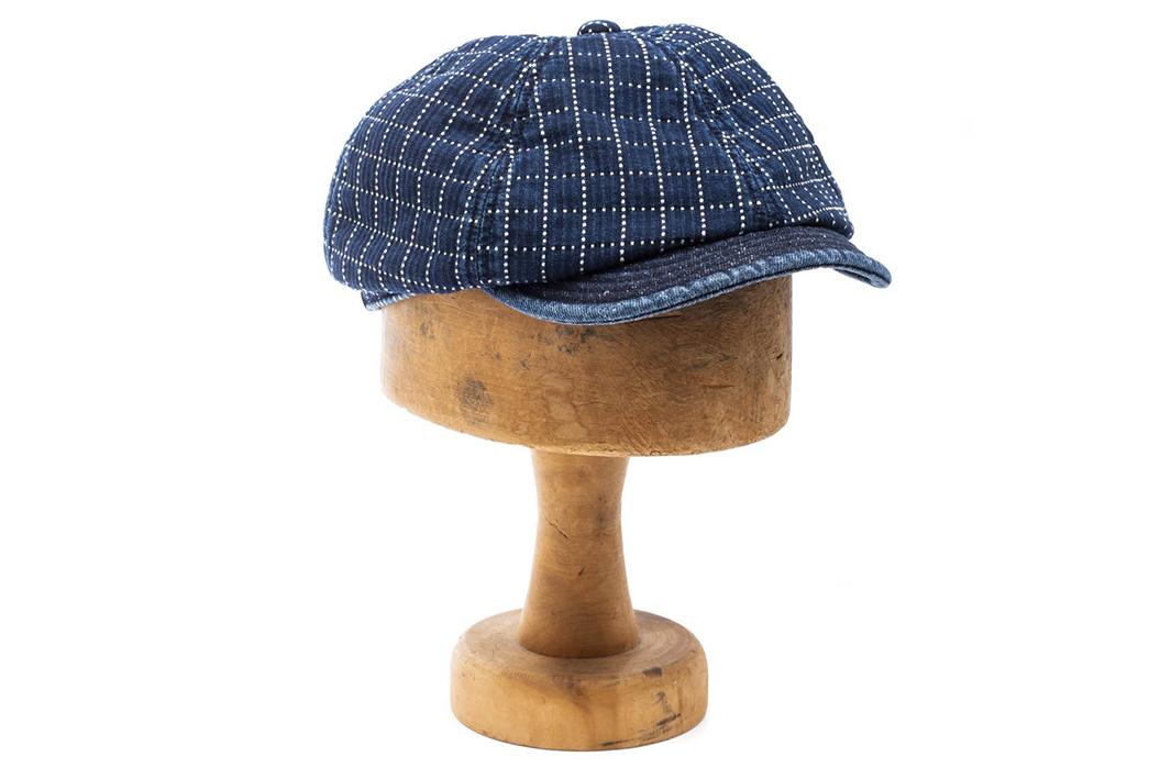The-Factory-Made-Sashiko-Hats-blue-3