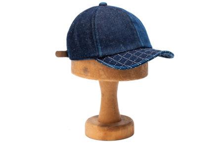 The-Factory-Made-Sashiko-Hats-blue