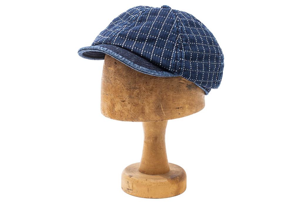 The-Factory-Made-Sashiko-Hats-blue-left-3