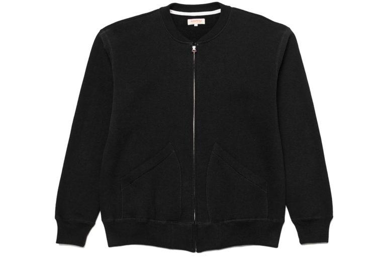 The-Real-McCoy's-MC19004-Zip-Sweatshirt-front</a>