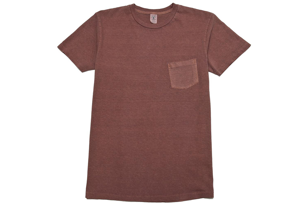 Velva-Sheen-Pigment-Dyed-T-Shirts-bordeaux