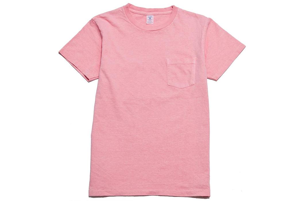 Velva-Sheen-Pigment-Dyed-T-Shirts-pink