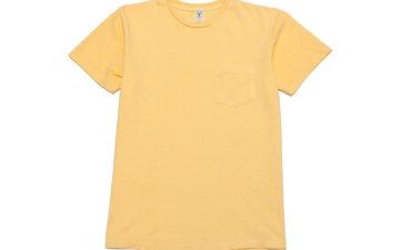 Velva-Sheen-Pigment-Dyed-T-Shirts-yellow