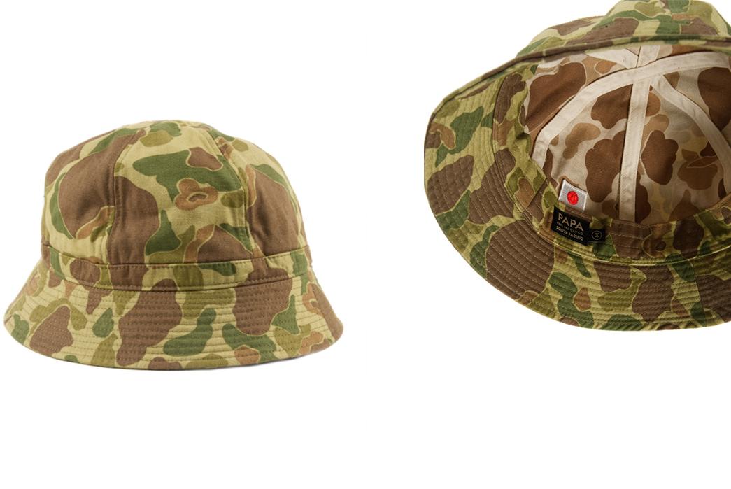 Bucket-Hats---Five-Plus-One-5)-Papa-Nui-Beach-Master-Bucket-Cap