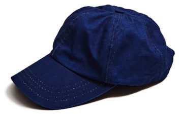 Corridor's-Cap-off-Summer-with-Their-Connecticut-Made-Caps-indigo