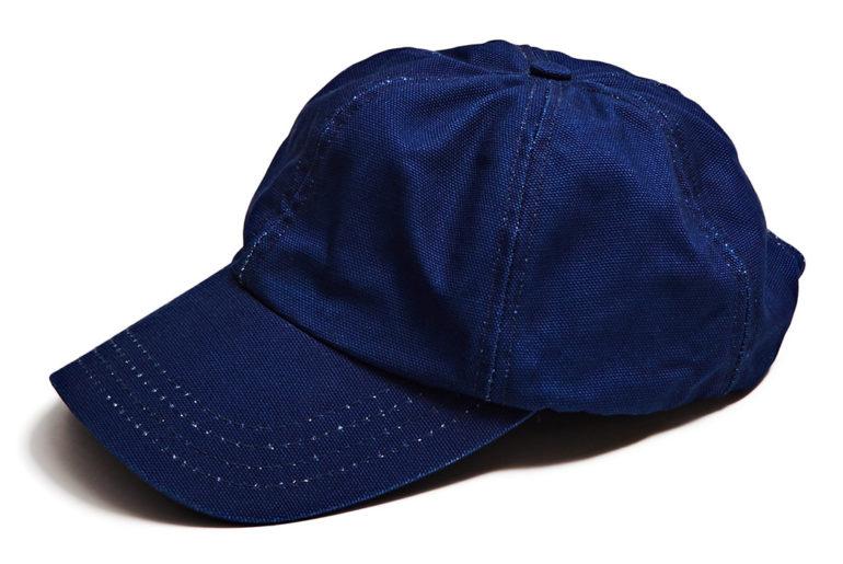 Corridor's-Cap-off-Summer-with-Their-Connecticut-Made-Caps-indigo</a>