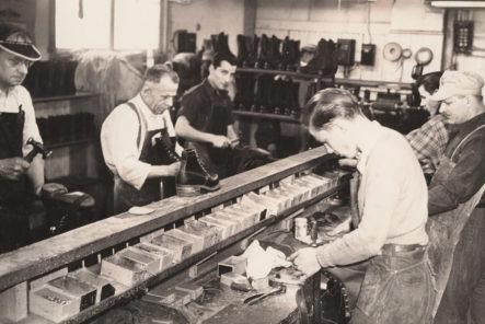 Dayton-Boots Image via Vancouver Heritage Society