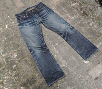 Fade-Friday---The-Strike-Gold-2105-(1.5-Years,-3-Washes,-2-Soaks)-front
