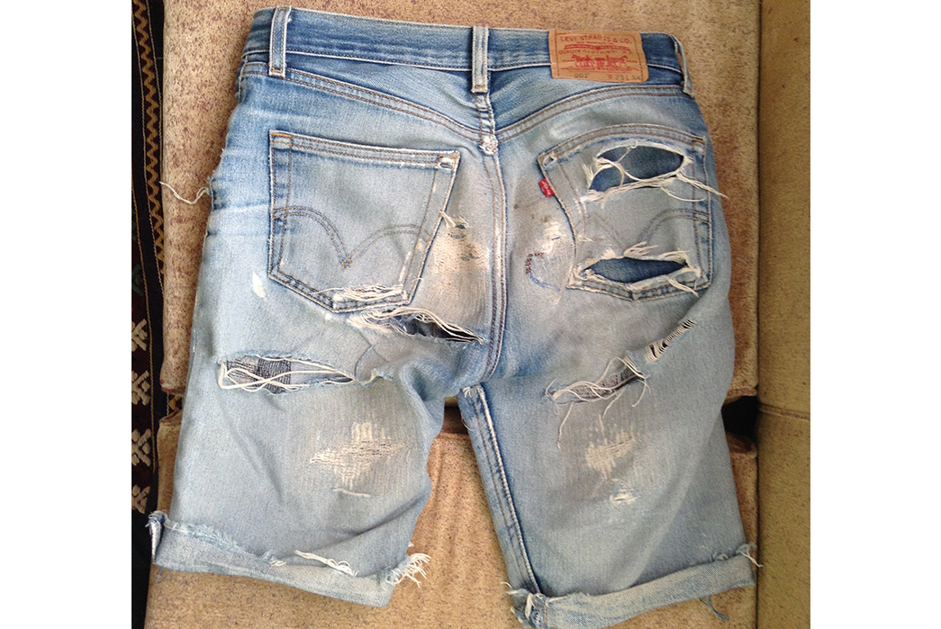 Fade-of-the-Day---Levi's-501-STF-(9.5-Years,-Unknown-Washes-&-Soaks)-back