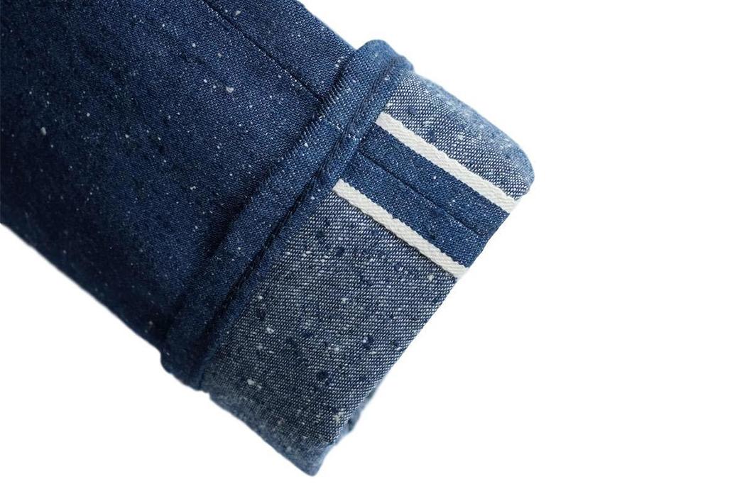 Japan-Blue-10oz.-Dog-Days-Nep-Selvedge-Jeans-leg-selvedge