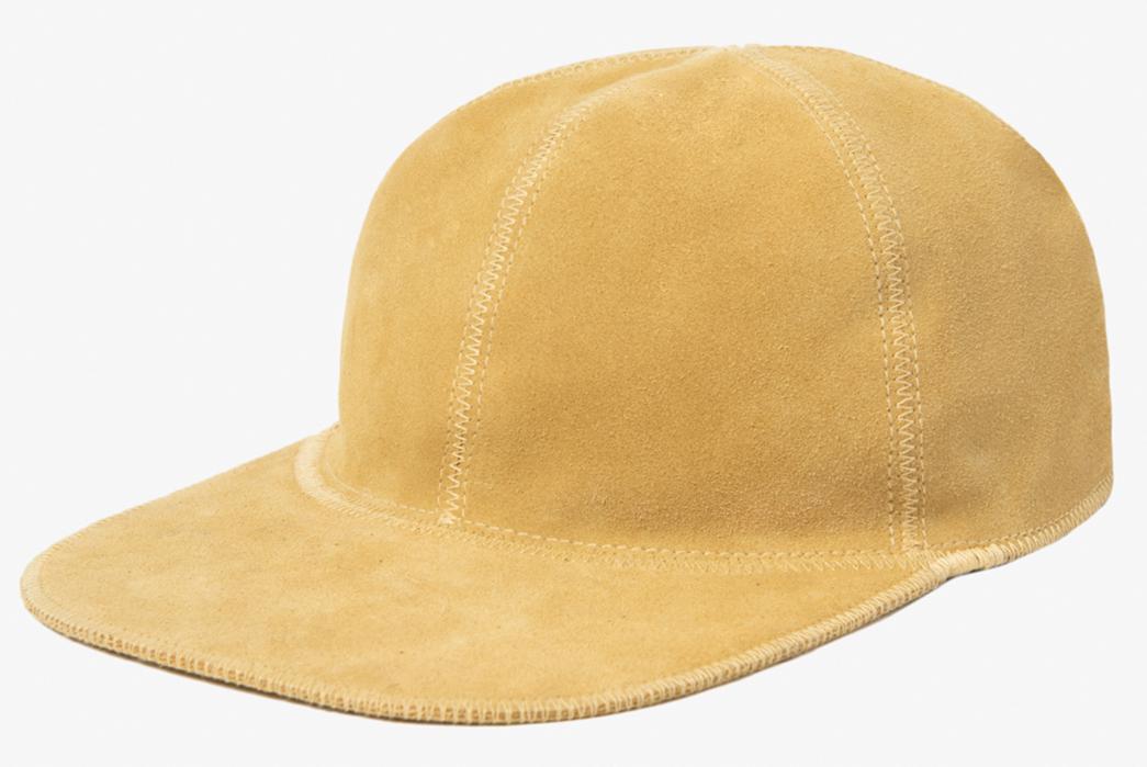 Lady-White-Co.-Mendez-Suede-Caps-beige-front