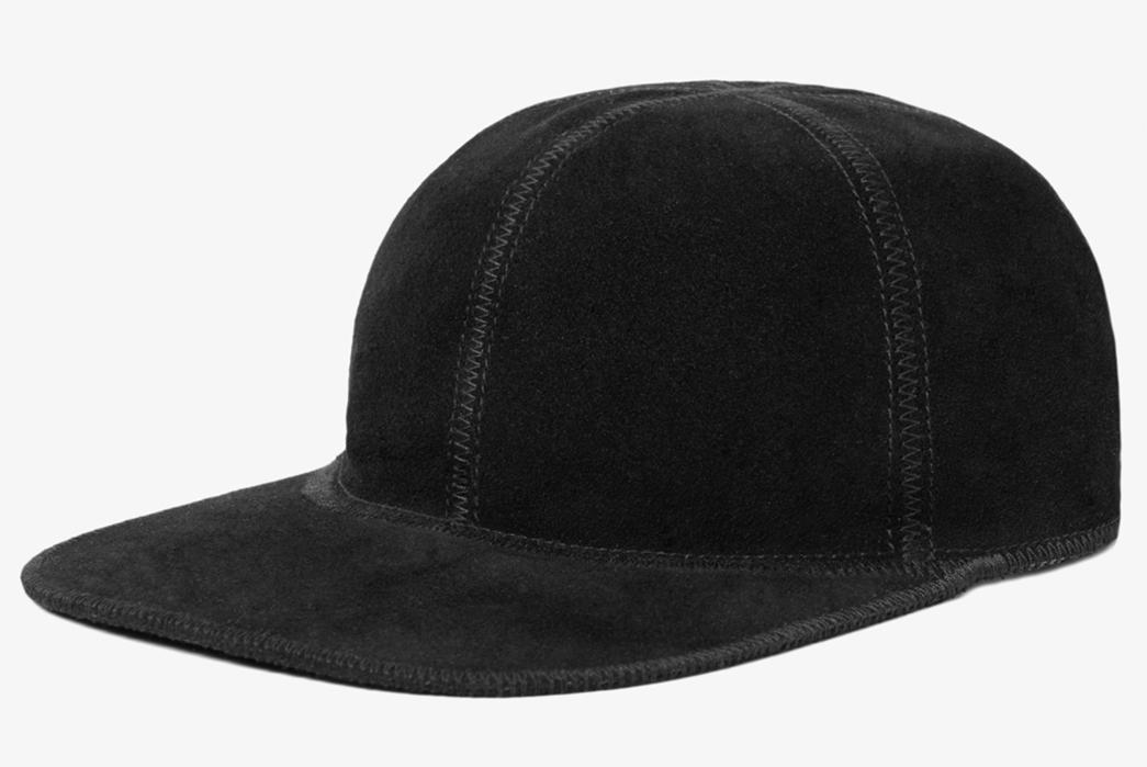 Lady-White-Co.-Mendez-Suede-Caps-black-front