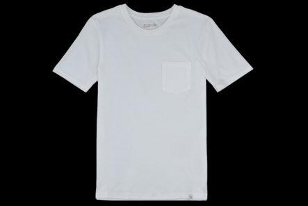 Merz-B.-Schwanen-B.-Makin'-Some-Good-Basics-white-tshirt