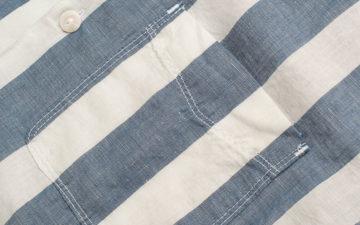 Short-Sleeved,-Patterned-Linen-Shirts---Five-Plus-One-3)-Freenote-Awning-Stripe-Hawaiian-Shirt-pocket