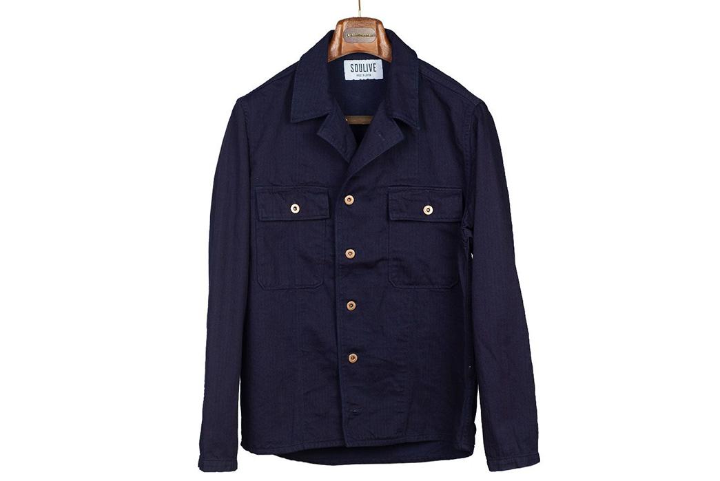 Soulive-HBT-Military-Jacket-front