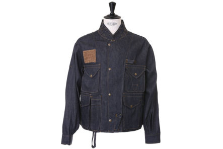 South2-West8-E.H.-Fishing-Jacket-C-L-8.5oz-Denim-front