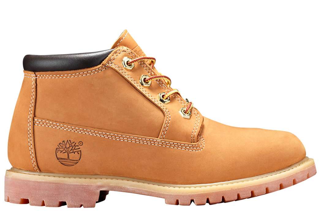ajedrez máscara Garganta  The History of Timberland: Waterproof Boots and Rap Royalty