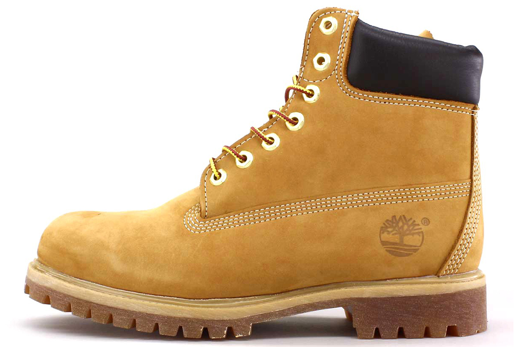 blanco lechoso provocar presupuesto  The History of Timberland: Waterproof Boots and Rap Royalty