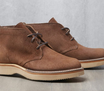 Viberg-x-Division-Road-Tobacco-Chamois-Roughout-Chukka-Boot-pair-side