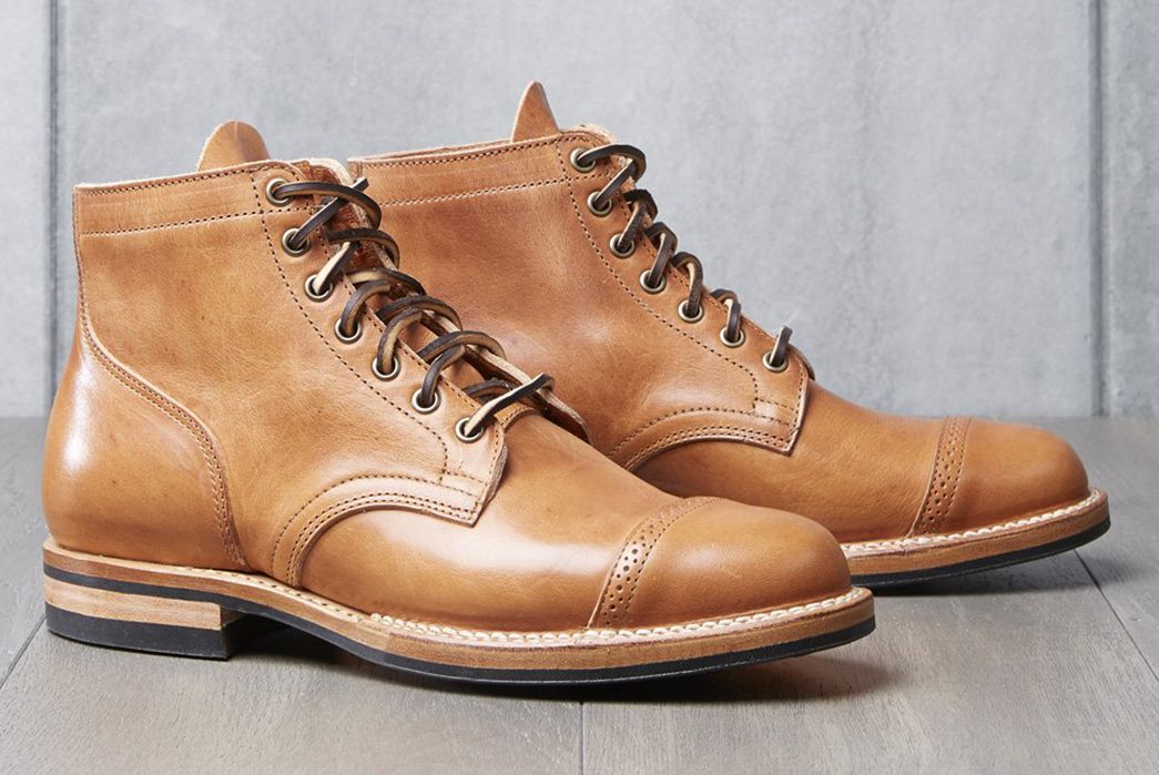 Division-Road-Dubles-Down-on-Dublin-Leather-with-Viberg-pair-front-side-2