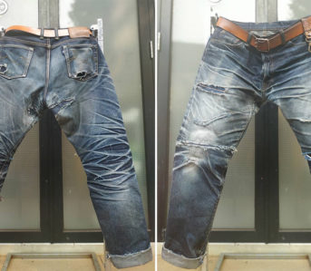 Fade-Friday---Sage-Ranger-IV-(2-Years,-1-Wash,-2-Soaks) front and back
