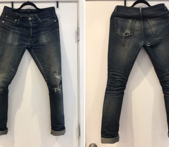 Fade-of-the-Day---A.P.C.-Petit-New-Standard-(10-Months,-1-Soak)-front-and-back
