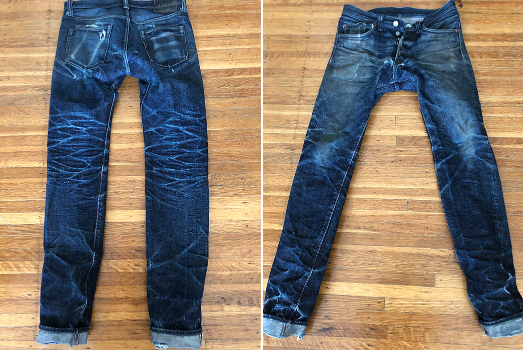 Fade-of-the-Day---Momotaro-x-Blue-Owl-Workshop-0601-20SP-(14-Months,-10-Washes,-1-Soak)-back-and-front