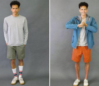 Freeman-Hosta-Shorts-models