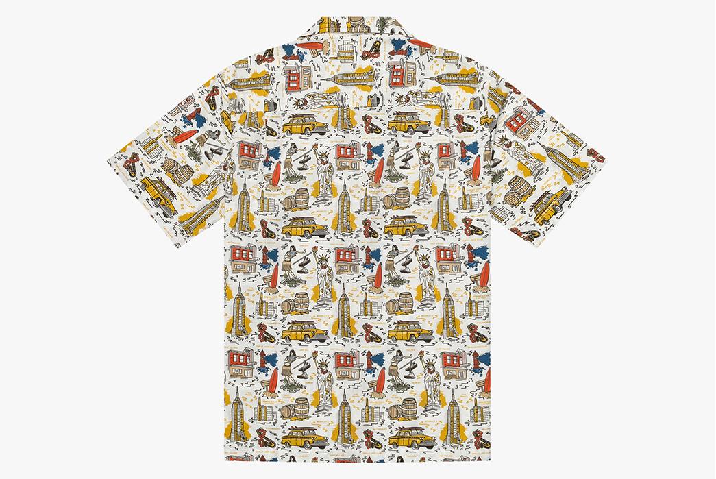 Knickerbocker-Mfg.-Subway-Summer-Shirt-back