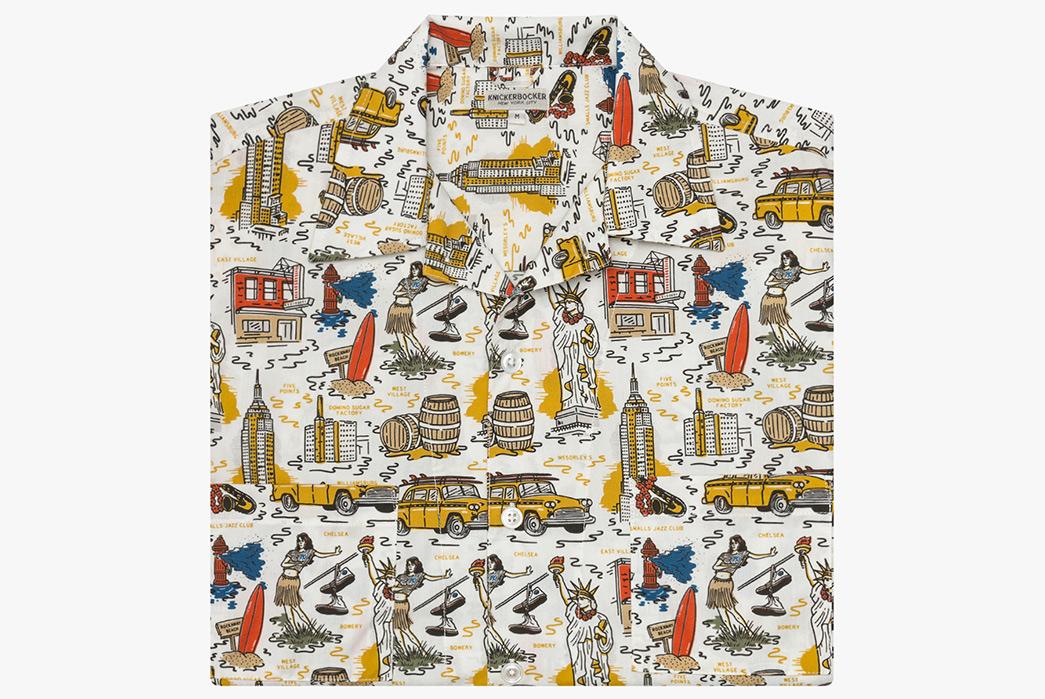 Knickerbocker-Mfg.-Subway-Summer-Shirt-folded