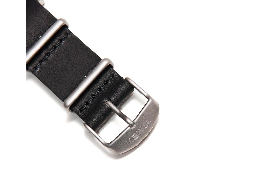 Nigel-Cabourn-x-Timex-Referee-Watch-detailed