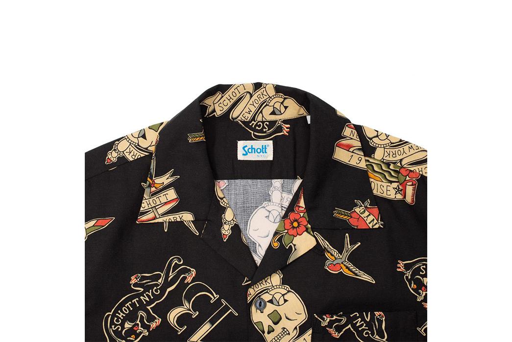 Schott-Hawaiian-Shirts-detailed-2