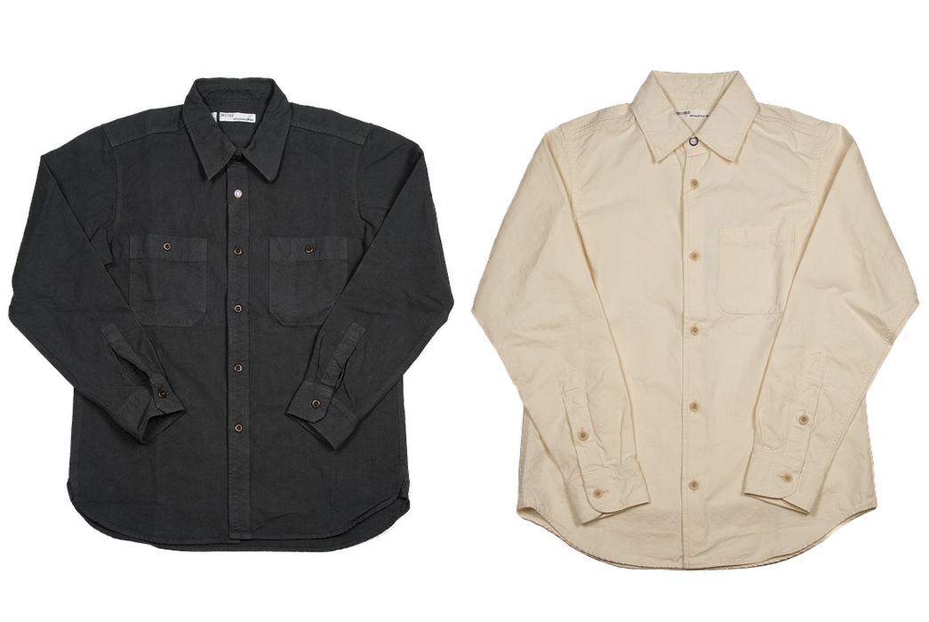 Seuvas-Canvas-Workshirts-dark-and-light