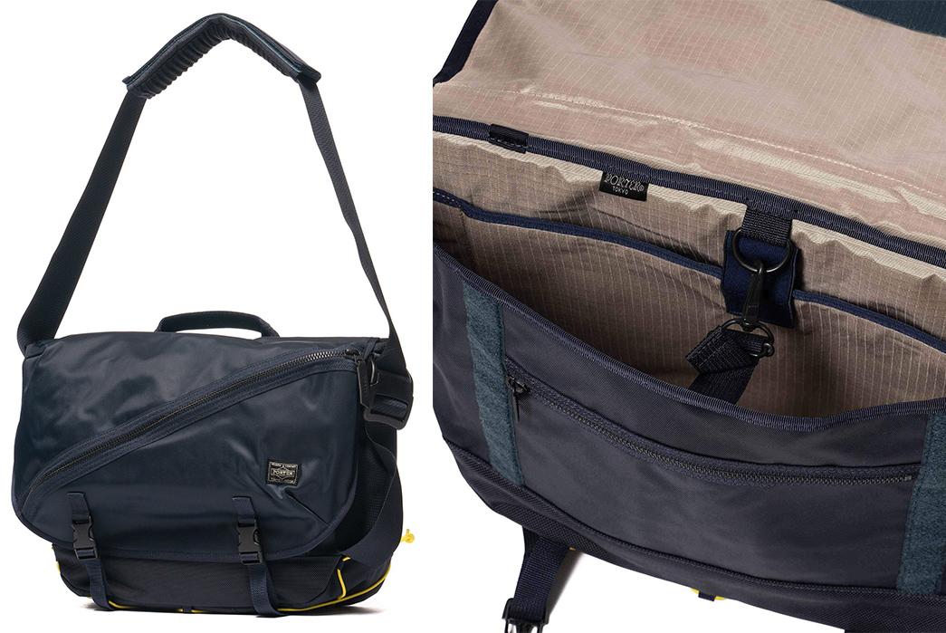 Techwear-Messenger-Bags---Five-Plus-One-3)-Porter-Things-Messenger-Bag
