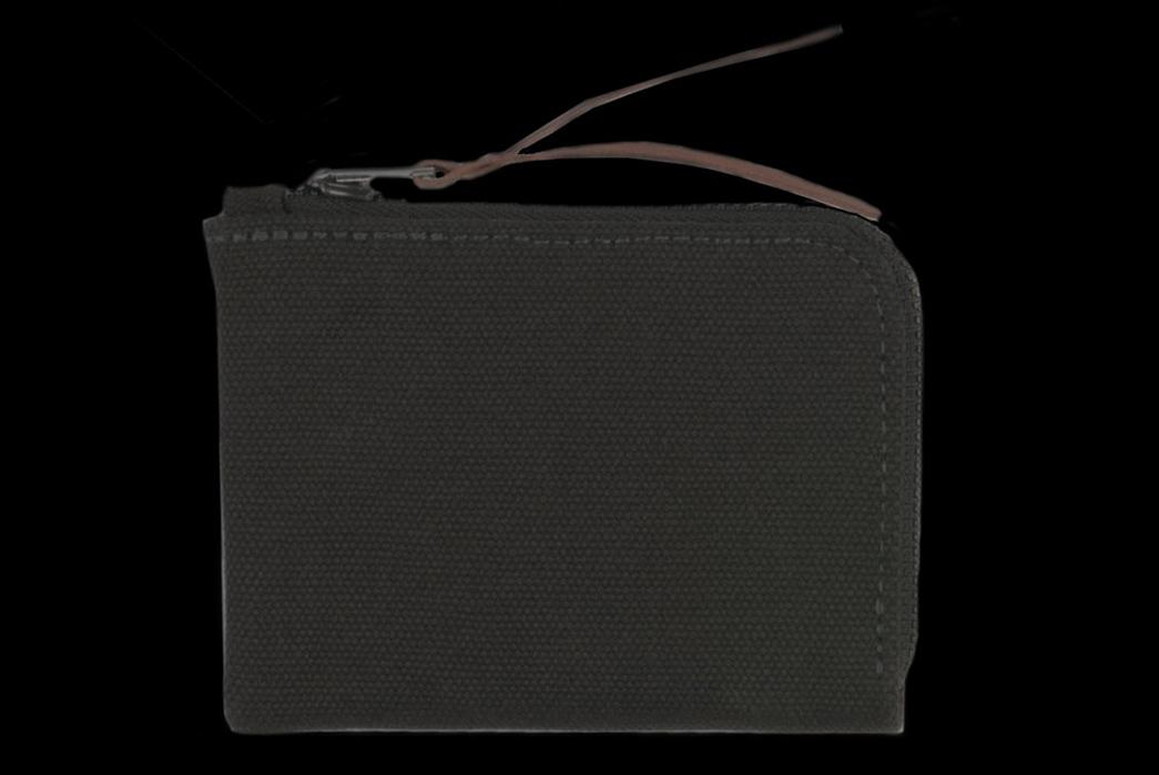 Zip-Wallets---Five-Plus-One-5)-Makr-Slim-Canvas-Zip-Wallet