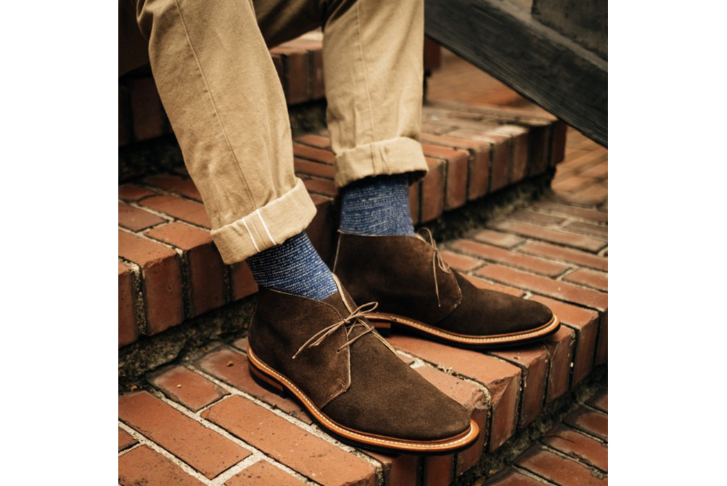 Anonymous-Ism-for-Oak-Street-Bootmakers-model-2
