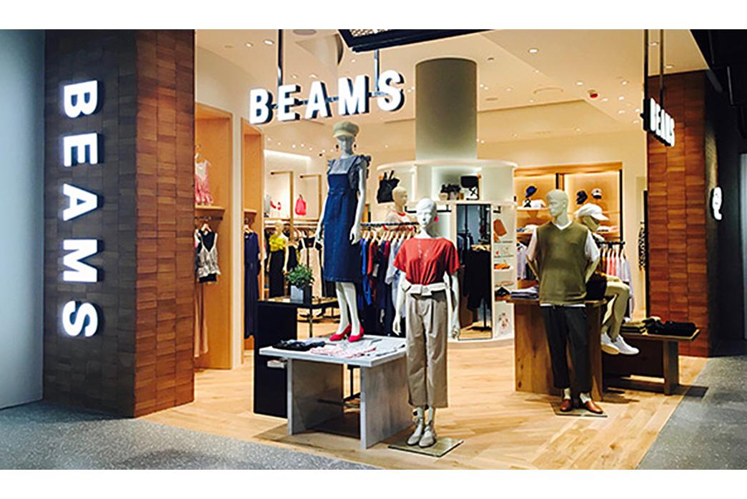 Beams-A-Brand-That-Shaped-Modern-Menswear-Beams-store-at-Hysan-Place,-Hong-Kong-(Image-via-Beams).