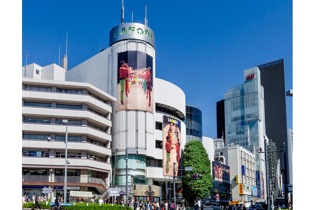Beams-A-Brand-That-Shaped-Modern-Menswear-Laforet-Harajuku-(image-via-Go-Tokyo)