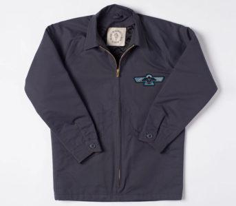 Ginew-Club-Coats-dark-front