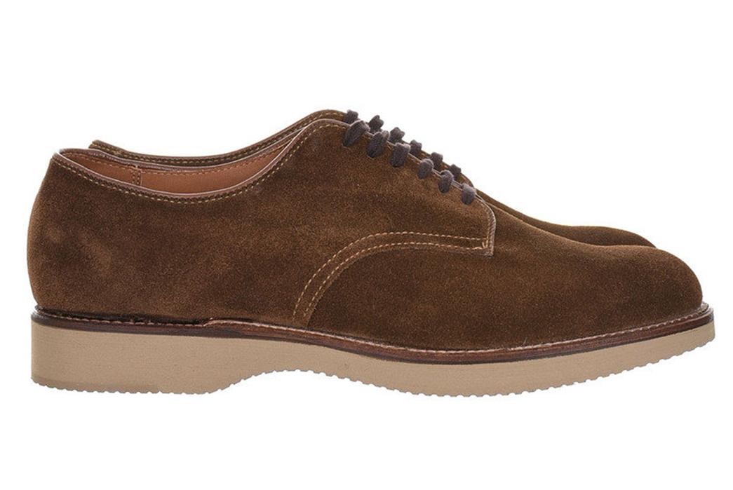 Kafka-Mercantile-x-Alden-M8402-Mil-Spec-Shoes-pair-side