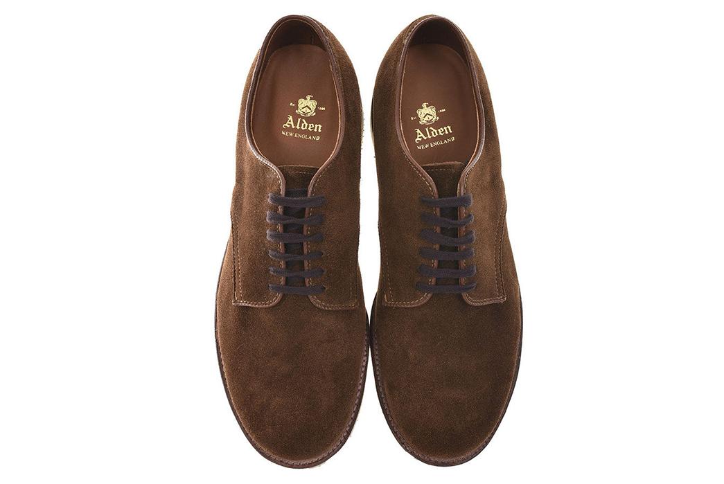 Kafka-Mercantile-x-Alden-M8402-Mil-Spec-Shoes-pair-top