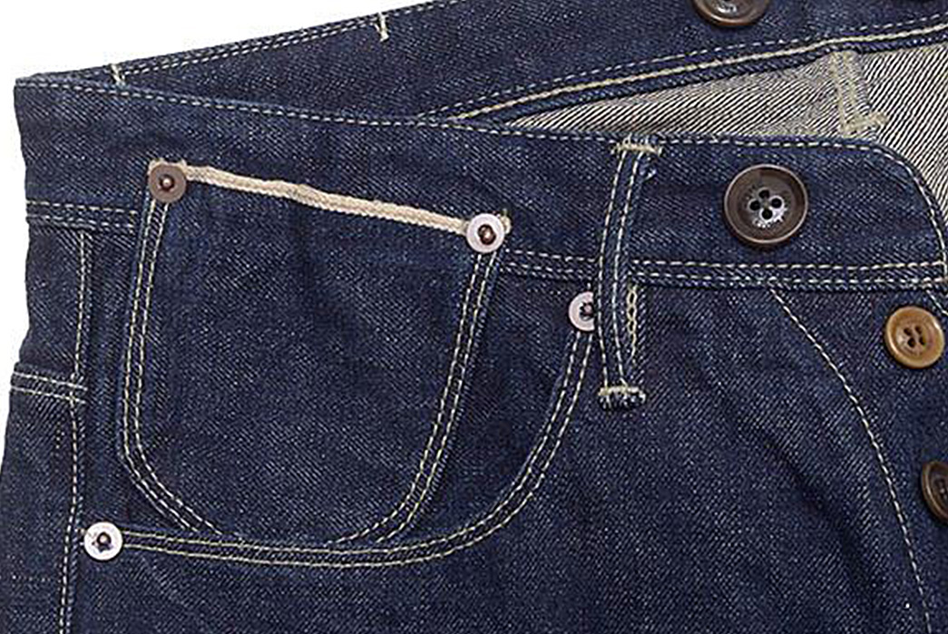 Orgueil-Indigo-Dyed-Tailored-Jeans-front-top-pockets-and-buttons