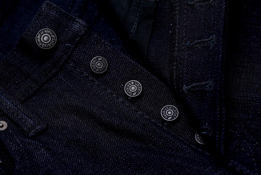 Pure-Blue-Japan's-Latest-Denim-Comes-Out-Black-and-Blue-pants-buttons